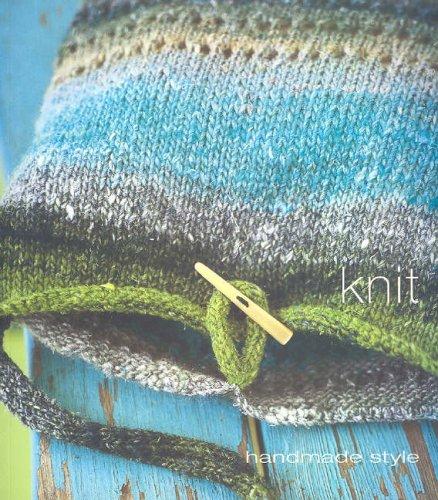 9781740457590: Knit