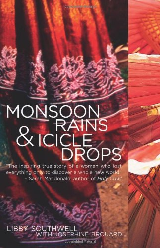 9781740457897: Monsoon rains & icicle drops