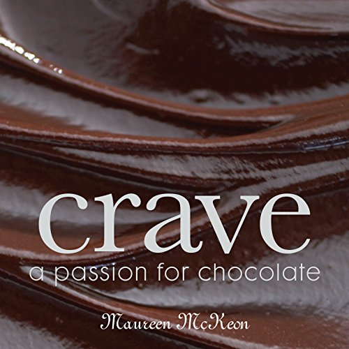 9781740458047: Crave: A Passion for Chocolate