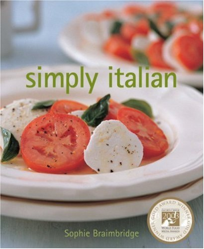 9781740459716: Simply Italian