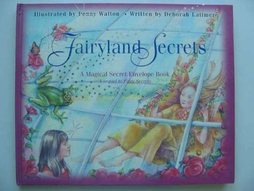 9781740470230: FAIRYLAND SECRETS