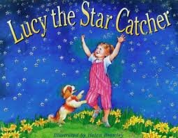 9781740470353: Lucy the Star Catcher (Glitter Books)