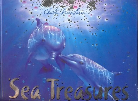 9781740470667: Sea Treasures (Mystery Envelope Book)