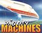 9781740470933: Mighty Machines (Pop-Up Books)