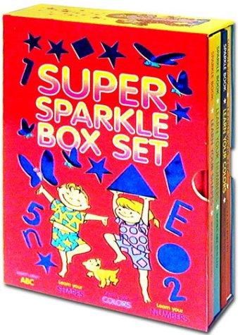 9781740471077: Super Sparkle Box Set