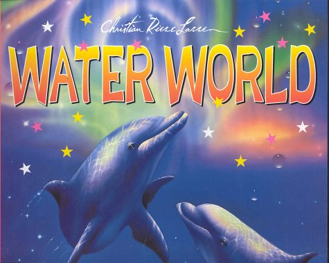 Water World (Pop-Up Books (Book Company))