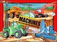Machine: Inc. Penton Overseas