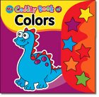 9781740472555: My Cuddly Book of Colors (Soft Pillow Books!)