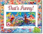 That's Funny (Pop-Up Books (Book Company)): Sue Whiting, Stuart