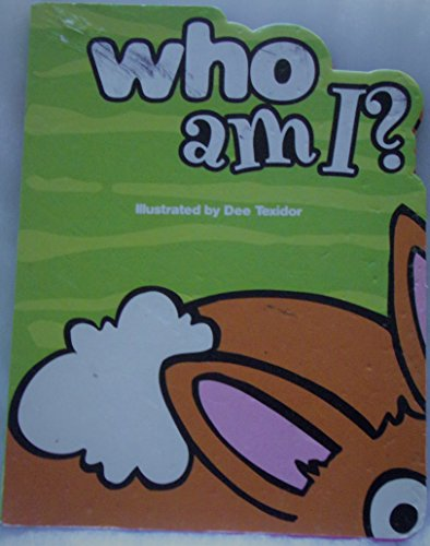 9781740473088: Rabbit (Who Am I? (Book Company))