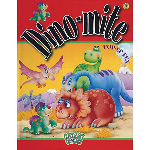 9781740473163: Dino-Mite (Happy Pops)