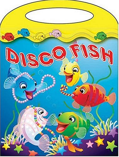 9781740474962: Disco Fish