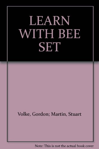LEARN WITH BEE SET: Gordon; Martin Volke
