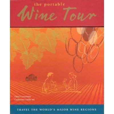 The Portable Wine Tour