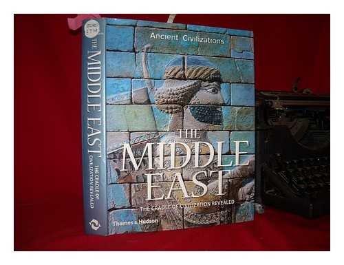 9781740480758: Middle East Cradle of Civilization