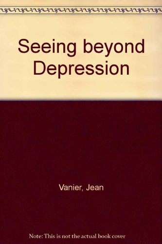 9781740500098: Seeing beyond Depression