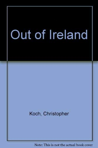 9781740510059: Out of Ireland