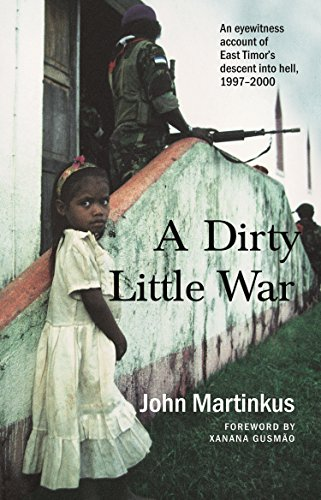 9781740510165: A dirty little war