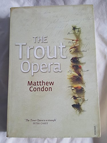 9781740510325: Title: The Trout Opera