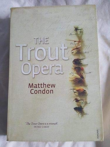 9781740510325: The Trout Opera