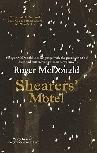 9781740510516: Shearers' Motel