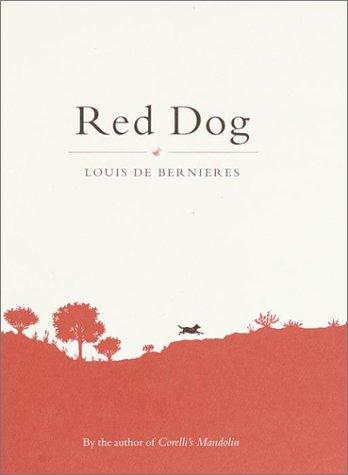9781740510851: Red Dog