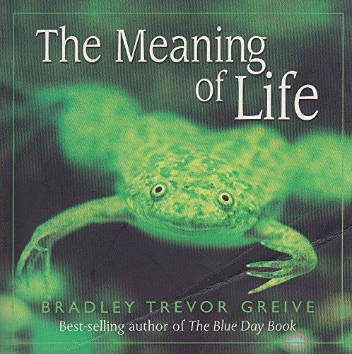 9781740511513: The Meaning of Life