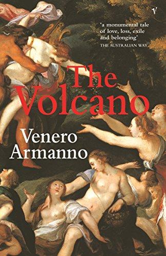 The Volcano: Venero Armanno