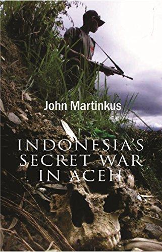 9781740512091: Indonesia's Secret War in Aceh