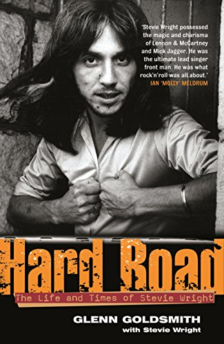 9781740512619: Hard Road: The Life and Times of Stevie Wright
