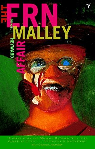 9781740512701: The Ern Malley Affair
