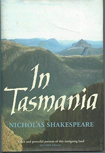 9781740512718: IN TASMANIA.