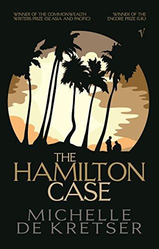 9781740512732: The Hamilton Case
