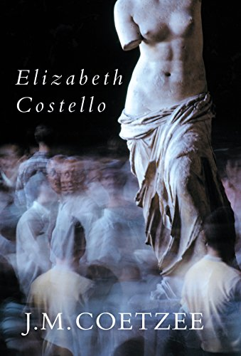 9781740512756: Elizabeth Costello