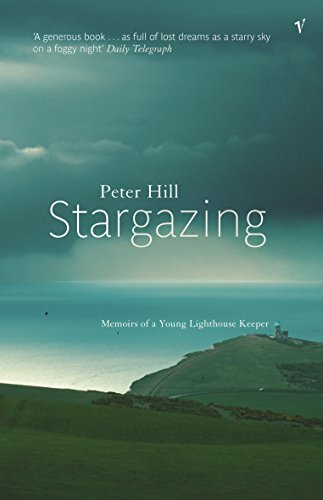 9781740512763: STARGAZING: MEMOIRS OF A YOUNG LIGHTHOUSE KEEPER