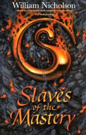 9781740518109: Slaves of The Mastery