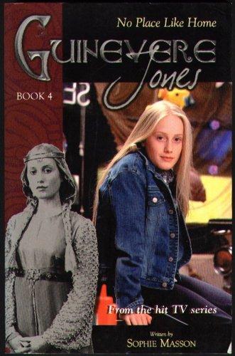 9781740518543: No Place Like Home Book 4: Guinevere Jones