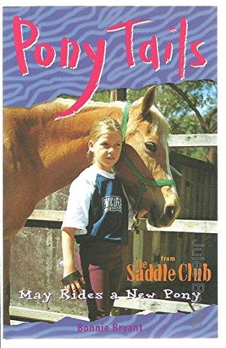 9781740518635: May Rides a New Pony