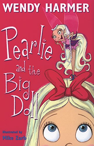 9781740518895: Pearlie and the Big Doll