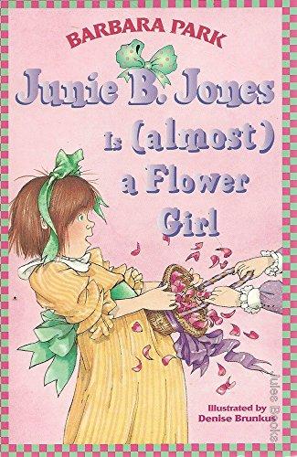 9781740519755: Junie B. Jones Is (Almost) a Flower Girl