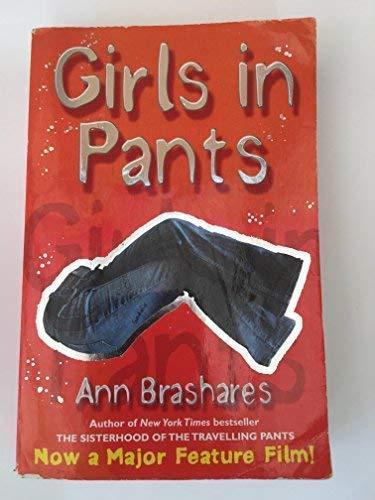 9781740519939: Girls in Pants : The Third Summer of the Sisterhood