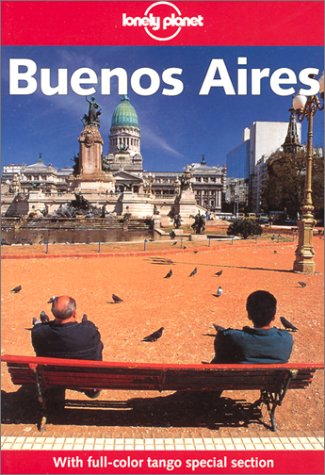 9781740590228: Lonely Planet Buenos Aires
