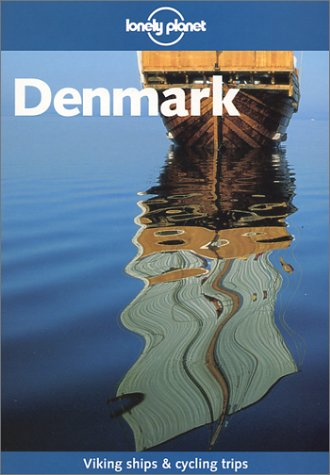 9781740590754: Denmark (Lonely Planet Country Guides)