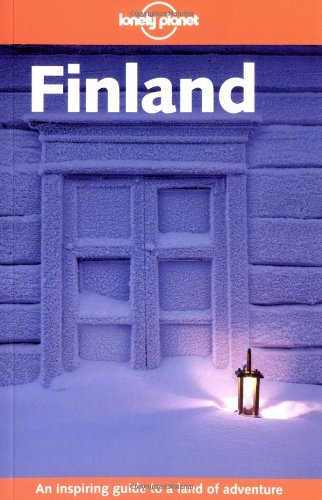 Lonely Planet Finland: Paul Harding