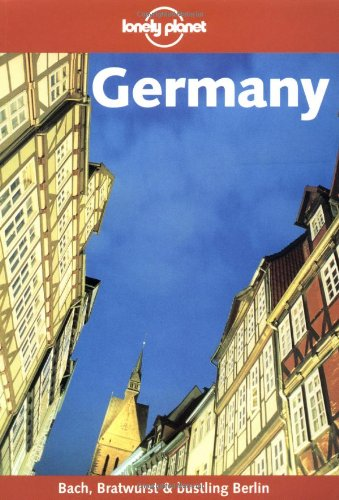 9781740590785: Lonely Planet Germany