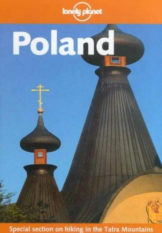 Lonely Planet Poland: Krzysztof Dydynski