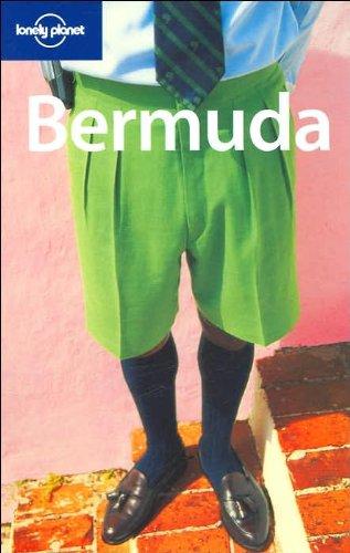 Lonely Planet Bermuda (Country Guide): Glenda Bendure; Ned Friary