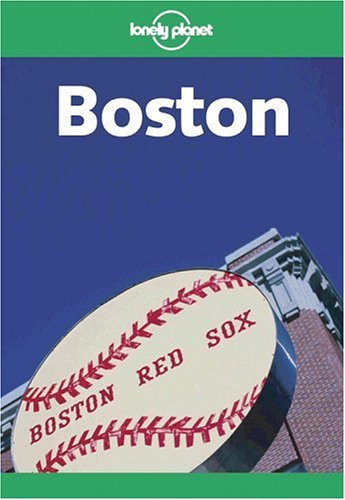 Lonely Planet Boston (1740591062) by Grant, Kim
