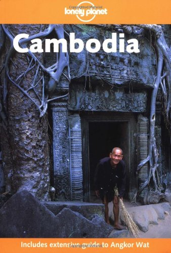 9781740591119: Lonely Planet Cambodia