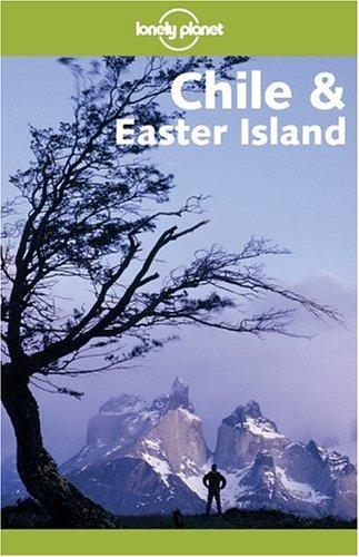 9781740591164: Chile & Easter Island (en anglais)